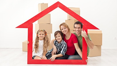 The best residential relocation services by Great Nation Moving.