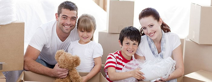 fairfax va moving company