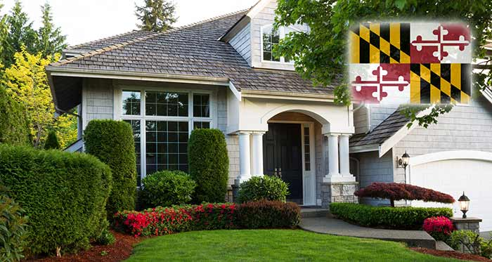 Great Nation Moving - your reliable Maryland relocation company.