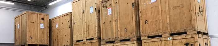 Specialized storage solutions