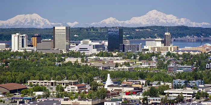 Moving to Alaska - Professional and Reputable Movers