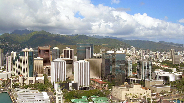 Moving to Hawaii - Great Nation Moving Professional Hawaiian Movers