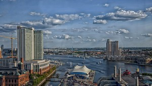 Picture of Baltimore, Maryland