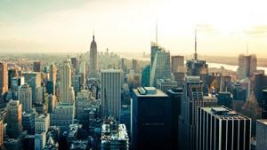 Picture of Manhattan