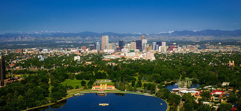 Best 2019 Long Distance Movers In Colorado Springs Denver