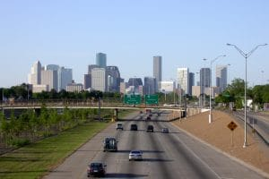 Houston Long Distance Movers