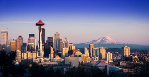 Reliable Seattle Long Distance Movers