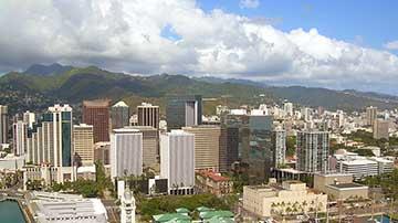 Movers in Hawaii