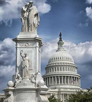 Movers in Washington DC